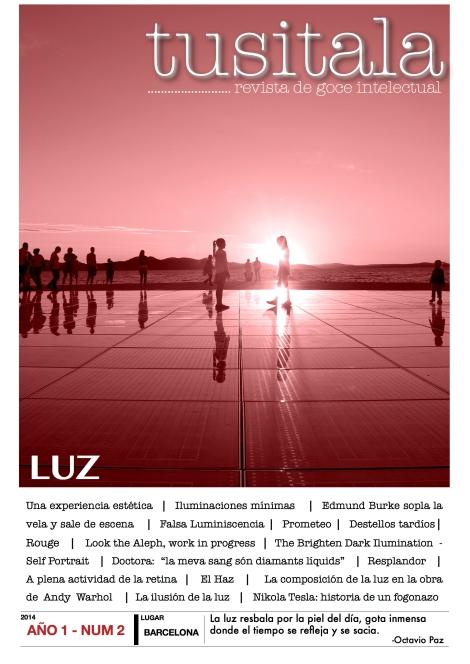 #2 http://issuu.com/tusitalarevista/docs/n2_luz