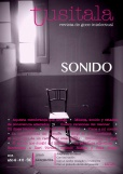 #6 SONIDO - Otoño 2015