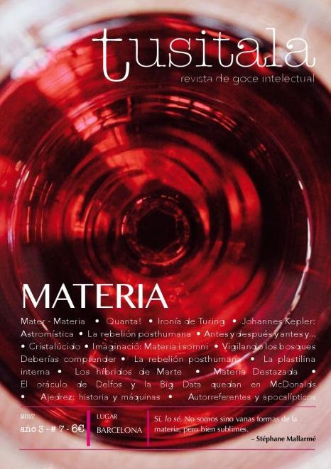 N7 - MATERIA